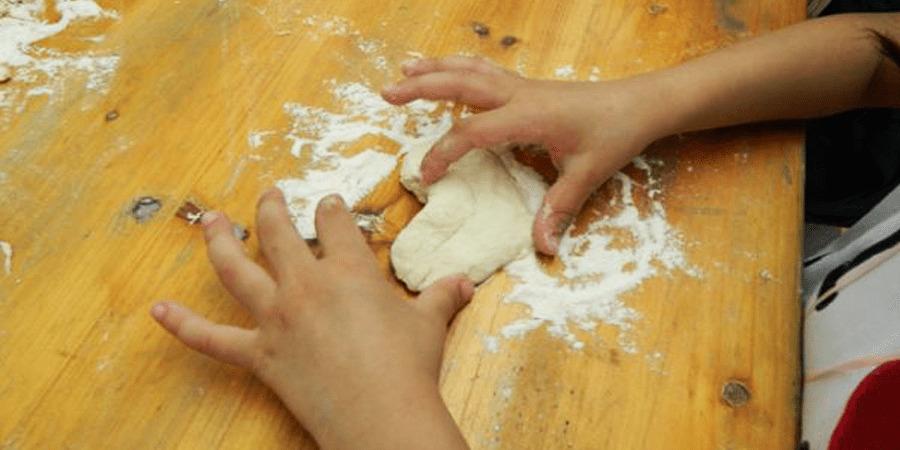 impastare-farina