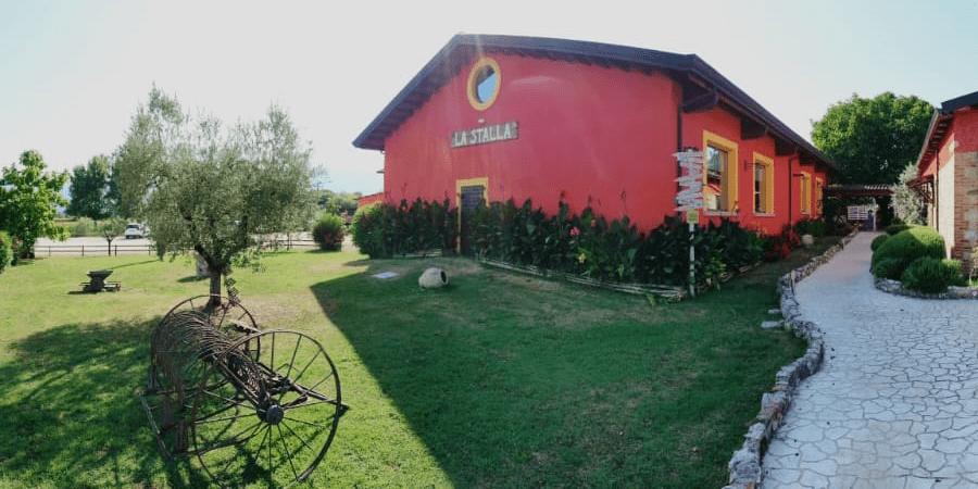 stalla